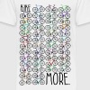 BIKE MORE. Critical Mass T-Shirts - Kinder Premium T-Shirt