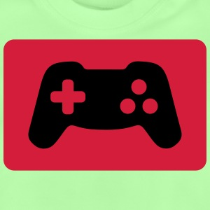 Gamepad, Controller, Gamer Sweats - T-shirt Bébé