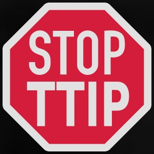 STOP TTIP Shirts - Baby T-Shirt