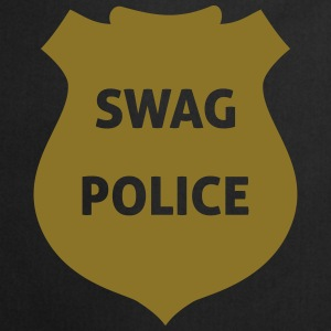Swag Police Tops - Cooking Apron