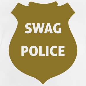 Swag Police T-Shirts - Baby T-Shirt