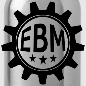 EBM GEAR VECTOR Caps & Hats - Water Bottle