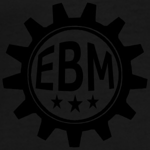 EBM GEAR VECTOR Caps & Hats - Men's Premium T-Shirt