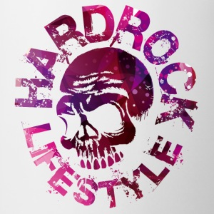 Hard Rock lifestyle Toppar - Mugg