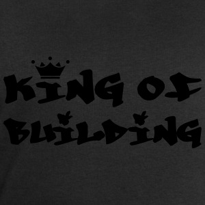 King of Building Tee shirts - Sweat-shirt Homme Stanley & Stella