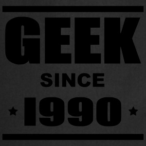 Geek since 1990 - Cooking Apron