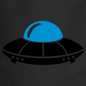 UFO T-Shirts - Cooking Apron