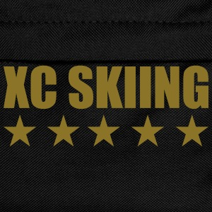XC Skiing T-Shirts - Kids' Backpack