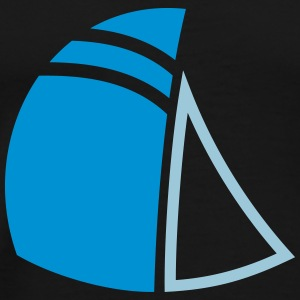 Sailing Tops - Men's Premium T-Shirt