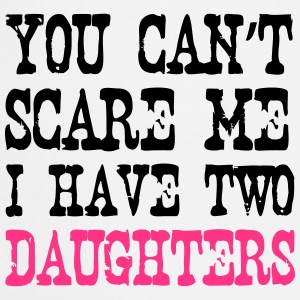 I have 2 Daughters T-Shirts - Kochschürze