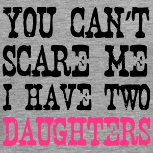 I have 2 Daughters T-Shirts - Männer Premium Langarmshirt