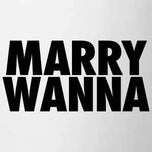 Marrywanna Hoodies & Sweatshirts - Mug