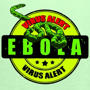 virus-alert-ebola T-Shirts - Frauen Tank Top von Bella