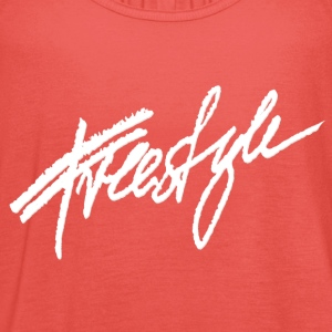 freestyle - Frauen Tank Top von Bella