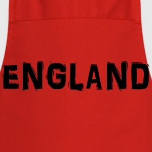 England T-Shirts - Cooking Apron