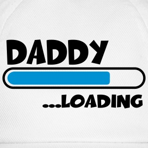 Daddy loading Tee shirts - Casquette classique
