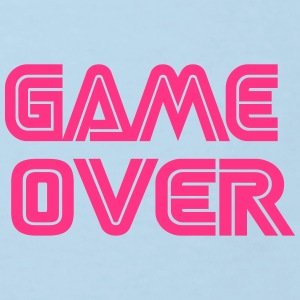 game over - T-shirt Bio Enfant