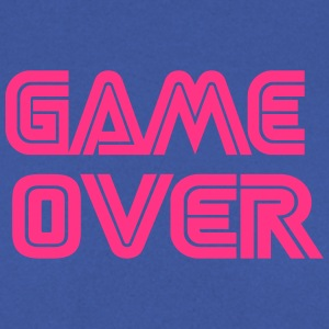 game over - Sweat-shirt Homme