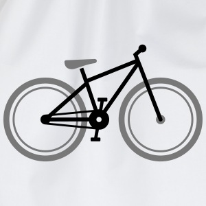 Fiets Shirts - Gymtas