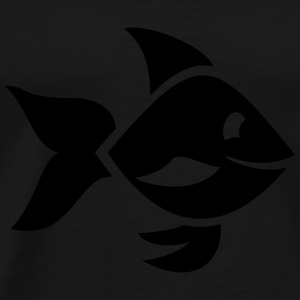 Fish Hoodies - Men's Premium T-Shirt
