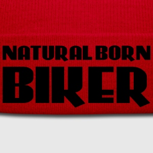 Natural born Biker T-shirts - Wintermuts