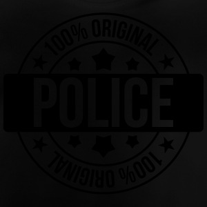 Police Shirts - Baby T-Shirt