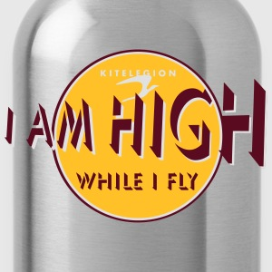 i am high_vec_3 fr Tee shirts - Gourde
