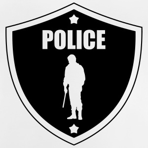 Police T-Shirts - Baby T-Shirt