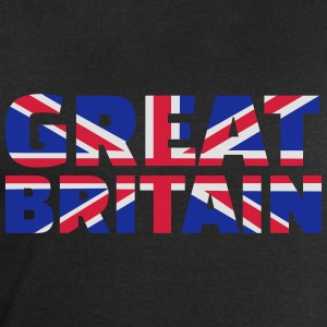 Great Britain T-Shirts - Männer Sweatshirt von Stanley & Stella