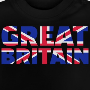 Great Britain T-Shirts - Baby T-Shirt