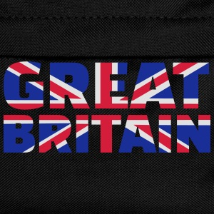 Great Britain T-Shirts - Kinder Rucksack