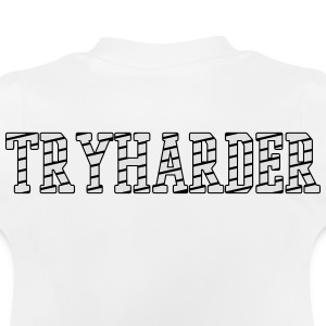 TRYHARDER Pullover & Hoodies - Baby T-Shirt