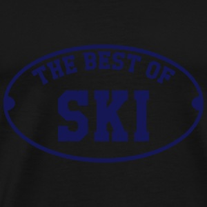 The Best of Ski Sweats - T-shirt Premium Homme