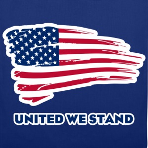 United we stand T-Shirts - Stoffbeutel