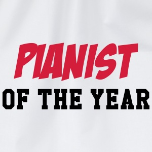 Pianist of the year Shirts - Gymtas