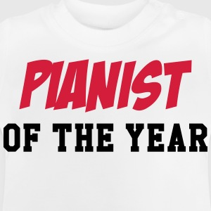 Pianist of the year Shirts - Baby T-Shirt