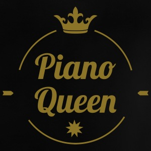 Piano Queen T-Shirts - Baby T-Shirt