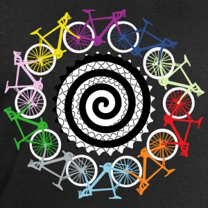 Bike hypnotic T-Shirts - Sweat-shirt Homme Stanley & Stella
