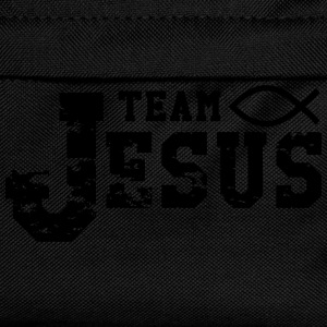 Team Jesus Hoodies & Sweatshirts - Kids' Backpack