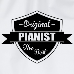 pianist Shirts - Gymtas