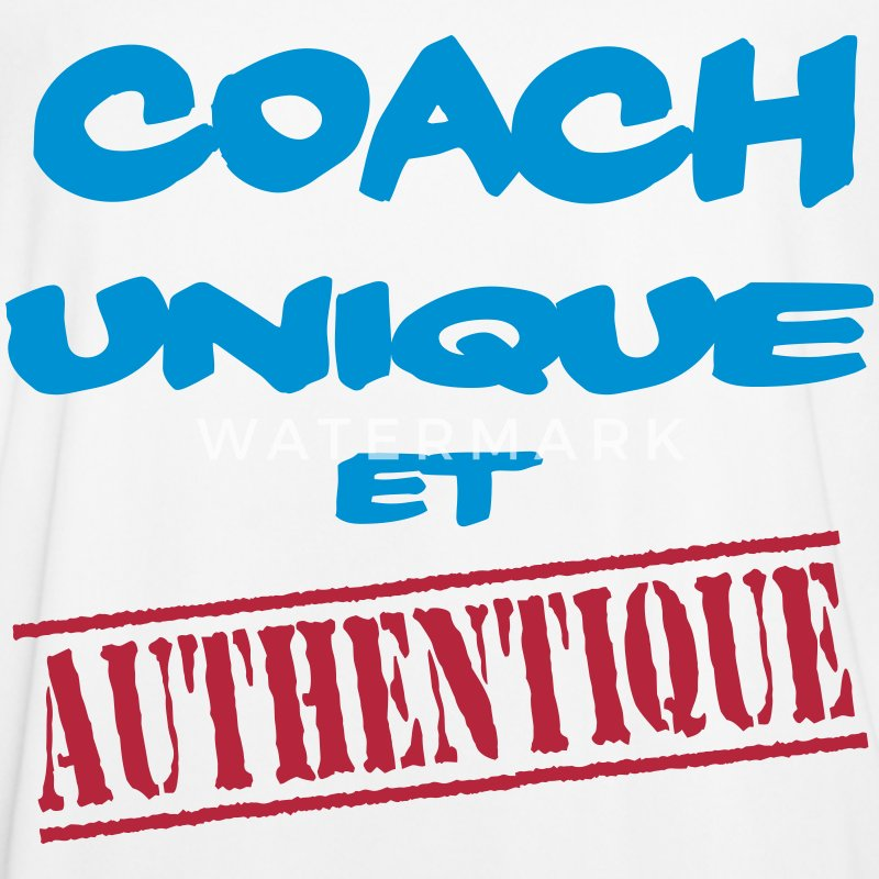 Coach unique et authentique Tee shirts - Maillot de football Homme