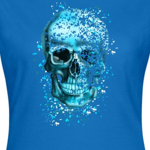 skull Mugs & Drinkware - Women's T-Shirt