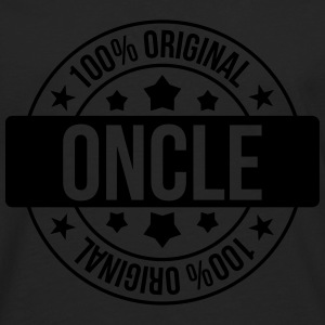Oncle Tee shirts - T-shirt manches longues Premium Homme