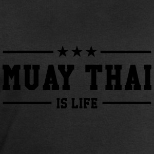 Muay Thai T-Shirts - Men's Sweatshirt by Stanley & Stella