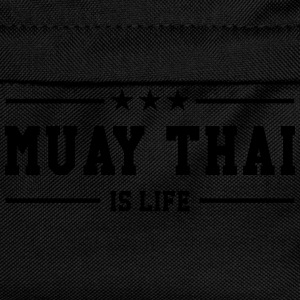 Muay Thai T-Shirts - Kids' Backpack
