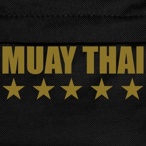 Muay Thai Shirts - Kids' Backpack