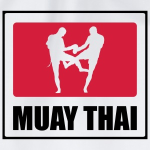 Muay Thai Shirts - Drawstring Bag
