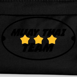 Muay Thai Team Shirts - Kids' Backpack