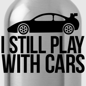 cars T-Shirts - Water Bottle