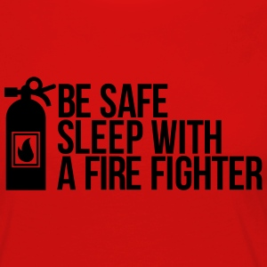 fire fighter T-Shirts - Women's Premium Longsleeve Shirt